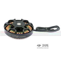 Střídavý motor pro gimbal (pro SLR RED / BMCC)