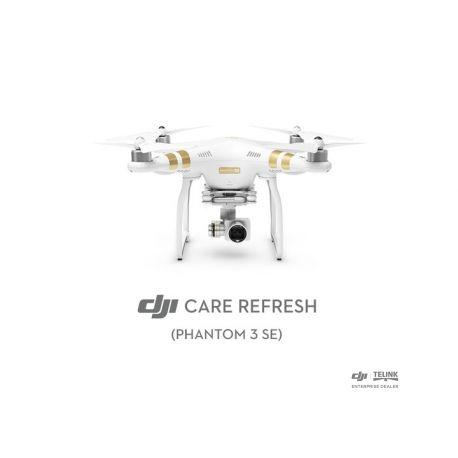 DJI Care Refresh (Phantom 3 SE)