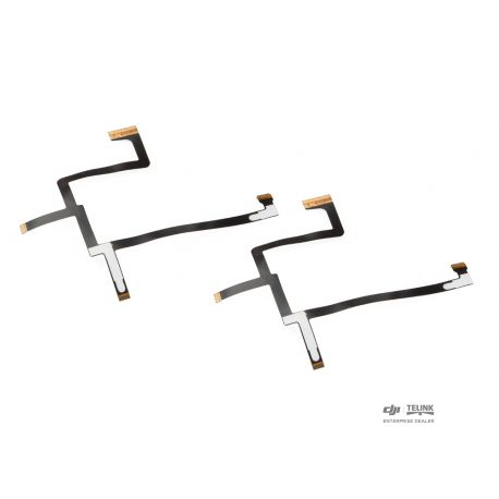 Gimbal Ribbon Cables (P2V+) (2ks)