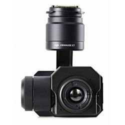 Zenmuse XT 336x256 9Hz 9mm - radiometrická verze