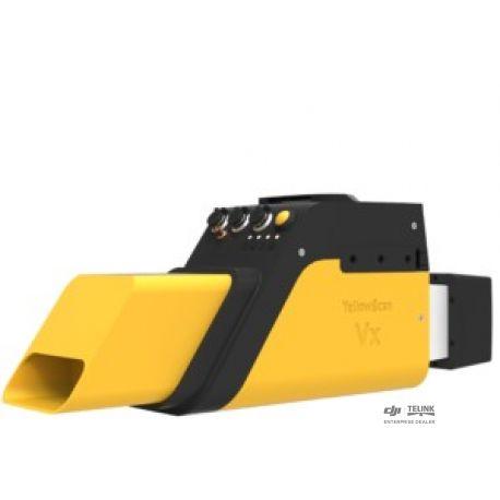 YellowScan Vx