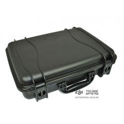 Nárazuvzdorný a voděodolný kufr SE 710 F Černý SE 710 F Černý