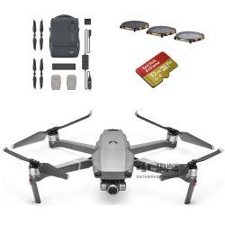 DJI Mavic 2 ZOOM + Fly More Kit + sada příslušenství