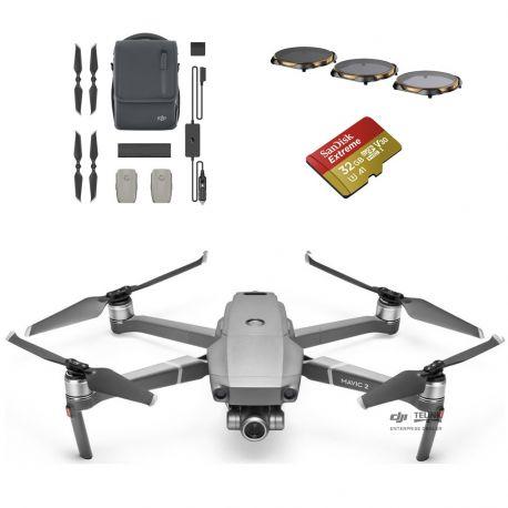 DJI Mavic 2 ZOOM + Fly More Kit