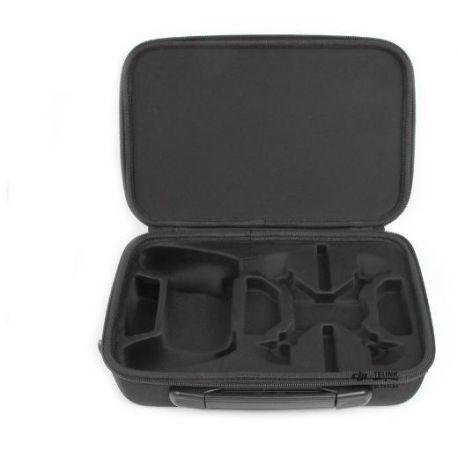 Skořepinový box pro Tello s ovladačem