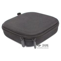 Skořepinový nylonový box pro Tello s ochrannými oblouky