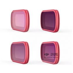 Osmo Pocket - sada filtrů ND/PL PRO