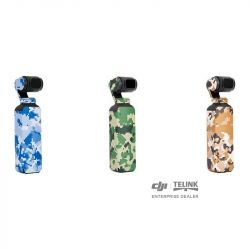 Osmo Pocket - Skin (Camouflage set)