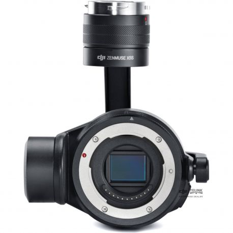 Zenmuse X5S kamera (bez objektivu) pro Inspire 2
