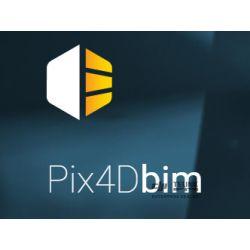 Pix4D bim