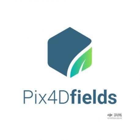 Pix4Dfields