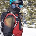Polarpro - Strapmount for backpack