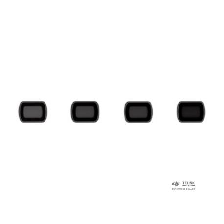 Osmo Pocket - Sada ND filtrů