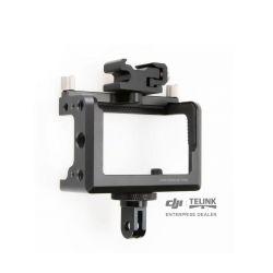 OMSO Action - hliníkový rámeček na kameru