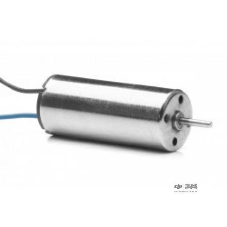 Tello - Motor CW dlouhý kabel, černě modrý