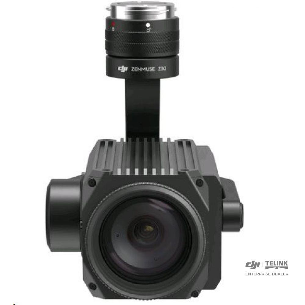 Z30 Kamera