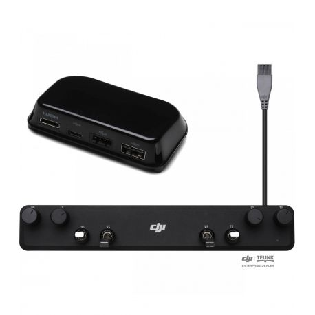 MATRICE 600/M600PRO Remote Controller Channel Expansion Kit