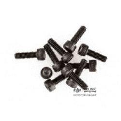S800 Screw pack M3*8 (10pcs)