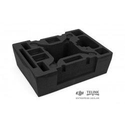 Výplň pro kufr na model DJI Phantom 4