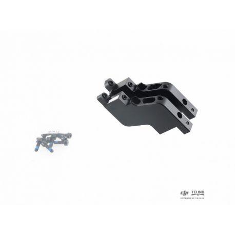 Rozšíření ramene YAW osy pro Ronin (50mm)