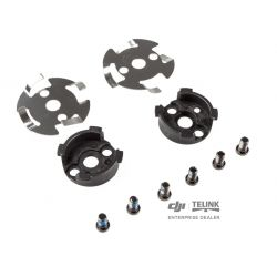 E310 - 22 Quick Release Rotor Adapter(CW&CCW)