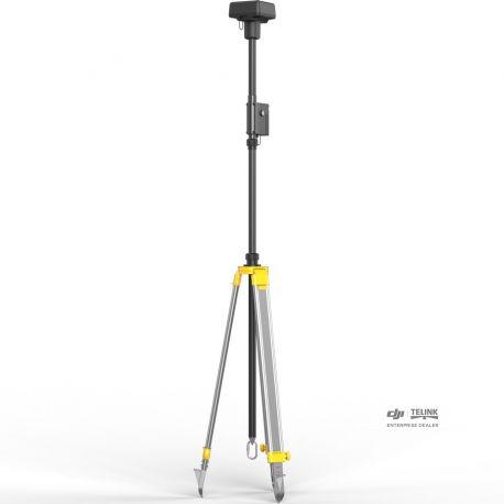 DJI - D-RTK 2 Vysoce precizní GNSS mobilní stanice pro serie Matrice