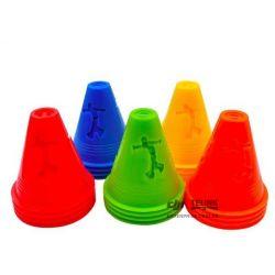 Robomaster S1 - barevné kužely (5barev - 4ks/barva)
