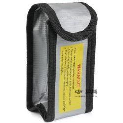 Robomaster S1 - bezpečnostní obal na baterii
