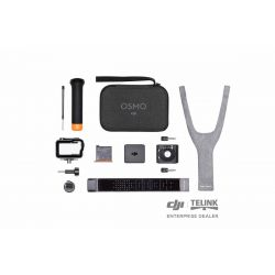 DJI Osmo Action - Osmo Action Diving Kit