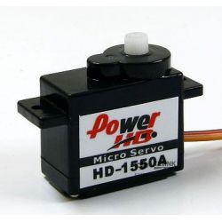 Analogové servo HD-1550A