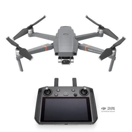 DJI - Mavic 2 Enterprise (DUAL) Universal Edition + Smart controller