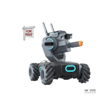 Půjčovna DJI Robomaster S1