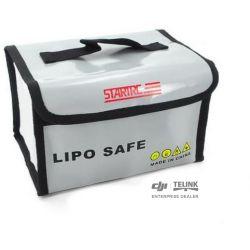 MAVIC AIR 2 - DIY Bezpečnostní obal pro baterie (6 Aku)