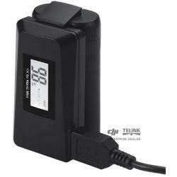 MAVIC MINI - USB nabíječ s displejem