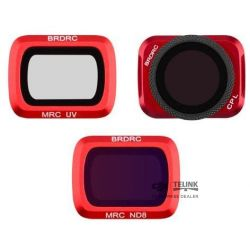 MAVIC AIR 2 - Filter Set BRD (3 pack)