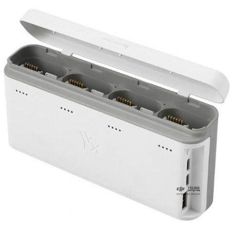 MAVIC MINI - Nabíjecí adaptér pro 4 aku