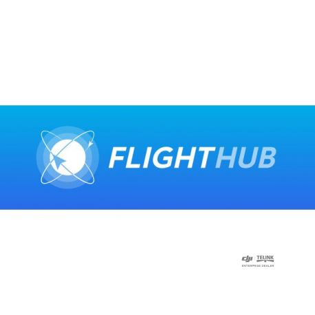 FlightHub Add-on Kit 1 Year