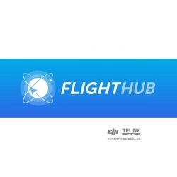 FlightHub Enterprise Private Edition 1 Year(Global)