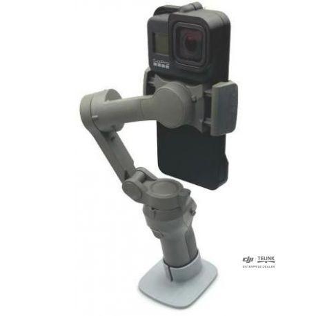 GoPro Hero 8 - Držák kamery do Osmo Mobile 3/4