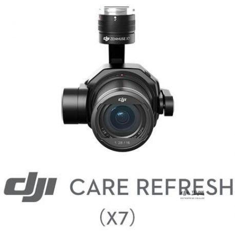 DJI Care Refresh (X7)