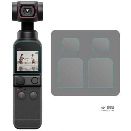 Ochranná sada displeje pro Osmo Pocket 2
