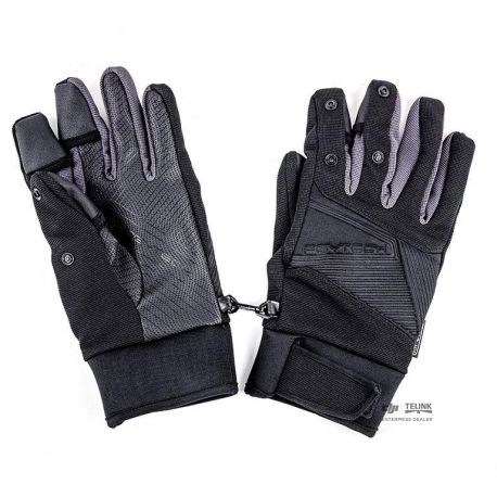 Fotografické rukavice (XL)
