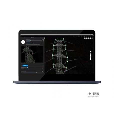 DJI Terra Pro Overseas Perpetual (3 devices)