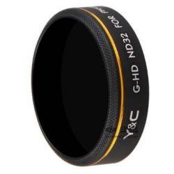 Phantom 4 Pro - ND32 Lens Filter