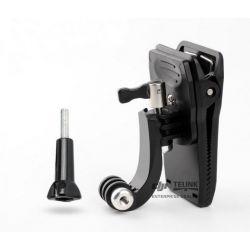 Insta360 ONE R - Víceúčelová nastavitelná držák akční kamery na popruh