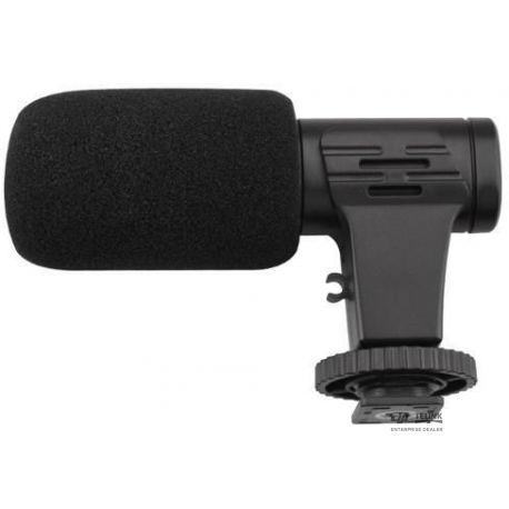 Microphone for DJI Pocket 2 (Do-It-All Handle) (Type 2)