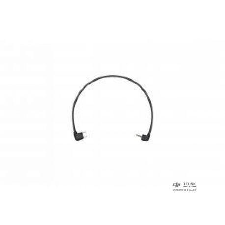 Ronin-SC - RSS Control kabel pro Panasonic