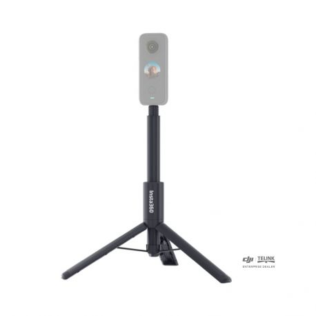 Insta360 2-in-1 Invisible Selfie Stick + Tripod