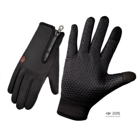 Fotografické rukavice (S)