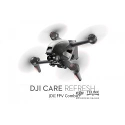 DJI Care Refresh 1 rok (DJI FPV Combo)